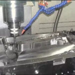 Four categories of precision machining