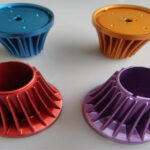 How to repair the parts of the die-casting mold?