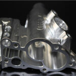 The difference between the two cooling methods of die casting molds