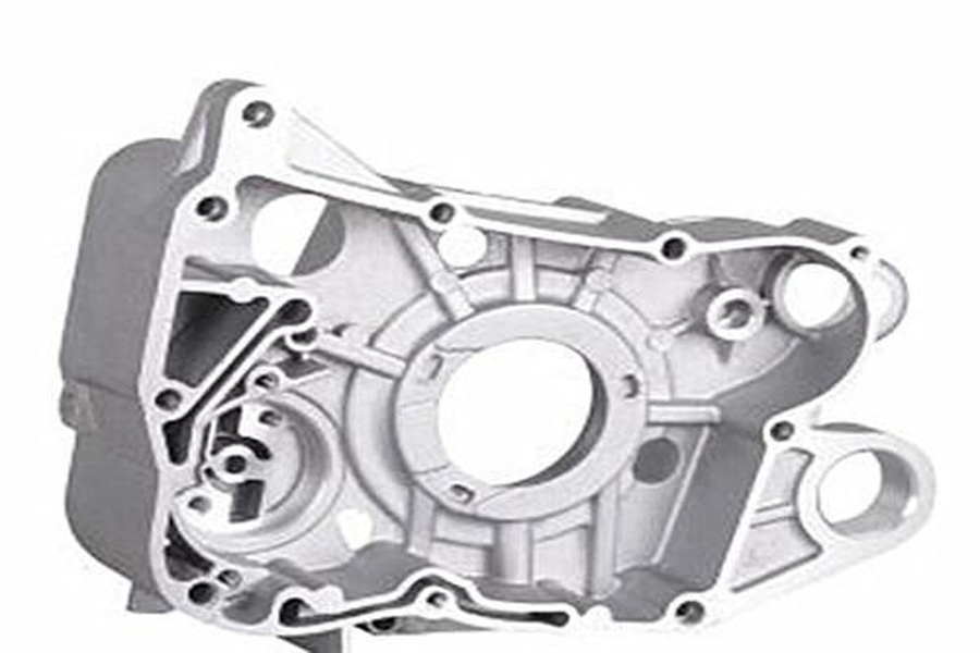 What are the design principles of die-casting molds