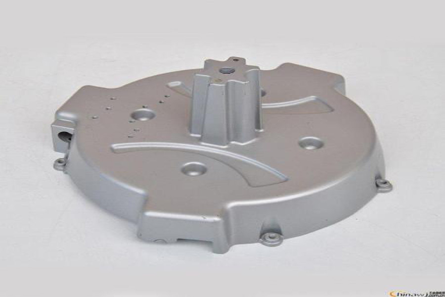 What are the faults of the die-casting mold